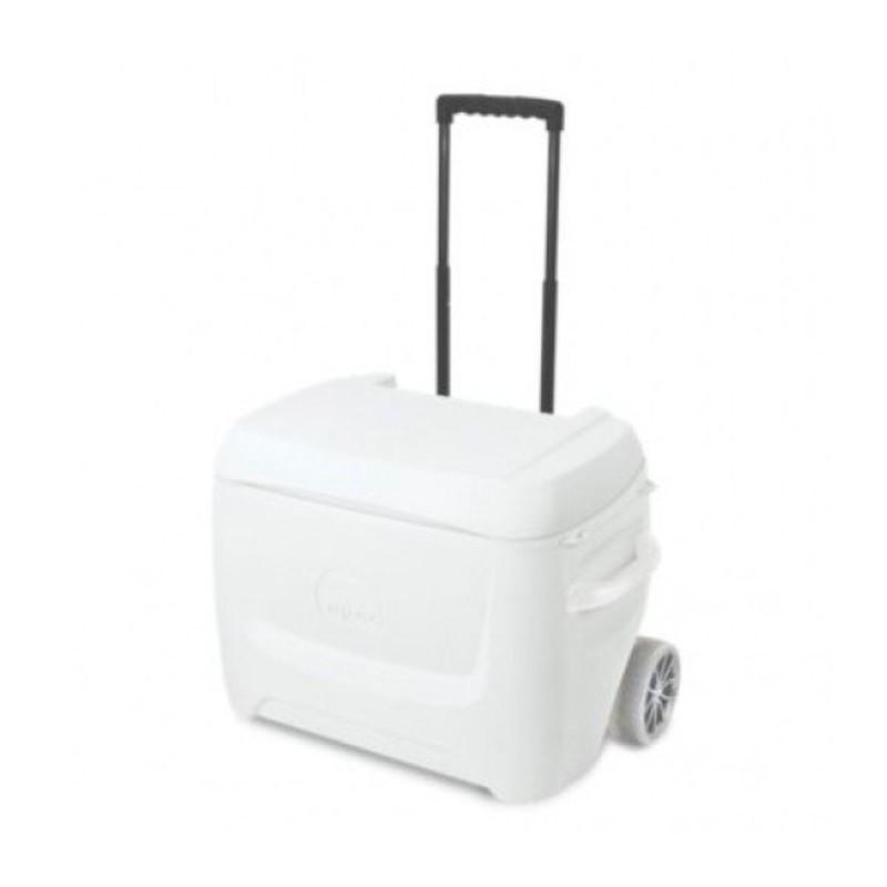 Pinnacle Nevera port/átil 30 litros Roller Ruedas